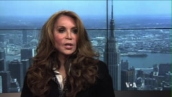 US Activist Pamela Geller Viewed as Anti-Muslim Agitator