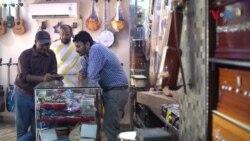 پاک بھارت کشیدگی اور آلاتِ موسیقی