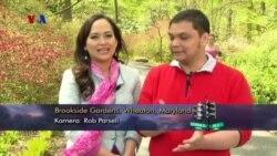 Bulan Penggunaan Taman untuk Pelestarian Flora dan Fauna Liar (1)