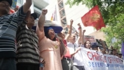 Filipinos React to South China Sea Ruling