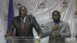 Ayiti: Sekretè Deta Sekirite Piblik la sou Mezi pou Rive Rezoud Pwoblèm Ensekirite a