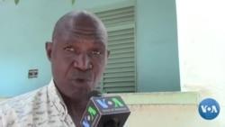 Mali Jamanadew Hakilina Mali Fanga Kura Kan