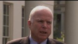 2013-09-03 美國之音視頻新聞: 美國官員就敘利亞動武將到國會作證