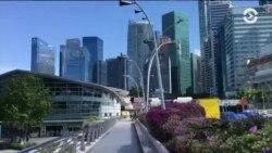 Сингапур: безопасность накануне саммита