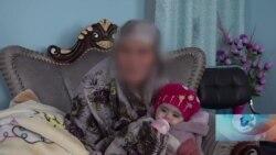 کودک فروخته شدهٔ بامیانی دوباره با خانوادهاش پیوست