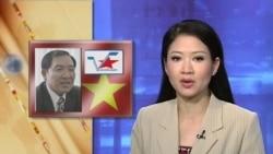 Truyền hình vệ tinh VOA Asia 19/10/2013