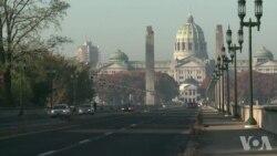 报告称70年间宾州有逾三百神父性侵儿童