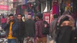 بھارتی کشمیر کے حالات سے طلبہ بھی پریشان