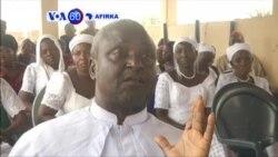 VOA60 AFIRKA:NIGERIA Rohoton Hukumar Kula Da 'Yan Gudun Hijra Ta Majalisar Dinkin Duniya ya Bayyana Cewa Daruruwan Mutane Sun Rasa Rayukansu