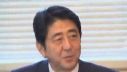 野田佳彥解散日本下議院提前舉行大選