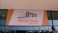 جشنواره آی بریج با حضور کارآفرینان ایرانی در برلین آغاز شد
