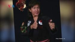 Sekolah Bela Diri 'Shaolin-Do' di Amerika Serikat