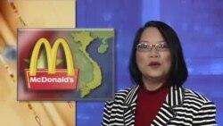 McDonald's sắp khai trương nhà hàng đầu tiên ở VN