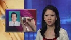 Nhà văn Nguyễn Xuân Nghĩa được trao giải Ngòi bút Can đảm Lưu Hiểu Ba