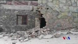 中國四川強震喪生人數升至19人