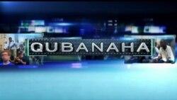 Qubanaha VOA, May 11, 2017