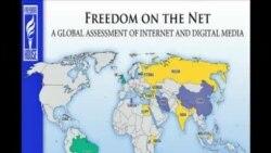 Svijet: I dalje pada nivo slobode korištenja interneta
