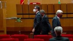 Црвенковски: Преспанскиот договор не е идеален, туку е избор на помало зло