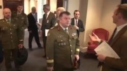 Украина и страны Балтии: трансатлантическая солидарность