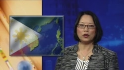 Truyền hình vệ tinh VOA Asia 26/4/2013