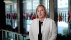 Посол Джули Фишер: «Тема Беларуси смогла объединить политиков в Вашингтоне»