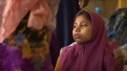 东南亚船民受困孟加拉湾 人权组织呼救