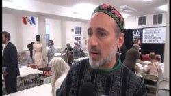 Yahudi Muslim Interfaith Dialogue