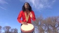 Kerfala Bangoura, un maitre du Djembe à Rochester New York