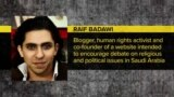 Religious Prisoners of Conscience: Raif Badawi