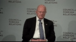 Clapper on Likelihood of Russia Successfully Hacking US Election