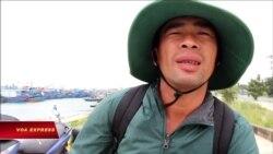 Thông điệp ngư dân Việt gửi TT Trump
