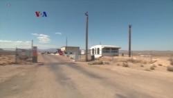 Kontroversi Rencana Penyerbuan Area 51 untuk Ungkap Adanya Alien