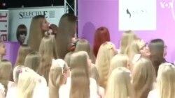 Mái tóc dài nhất thế giới
