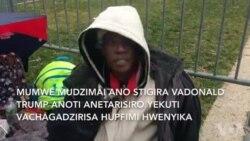 Vamwe Vanotambura MuAmerica Vanoti Kugadzwa KwavaTrump Kungango Batsira Kusimbisa Hupfumi Hwenyika