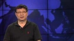 六四前后中国当局谈蜡色变
