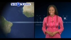 VOA60 AFRICA - AUGUST 15, 2014