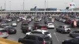 Restricciones en la frontera sur de EE. UU. continuarán hasta octubre