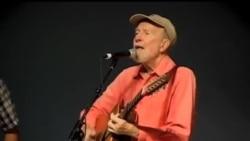 Folk Music Legend Pete Seeger Remembered