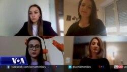 Nga Italia në Gjermani, studentët shqiptarë të mjekësisë, ndihmojnë spitalet e vendit