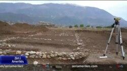 Misionet arkeologjike në Luginën e Drinos sfidojnë pandeminë