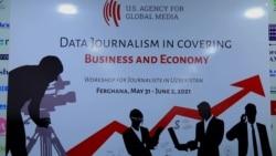AQSh-O'zbekiston: Data jurnalistika