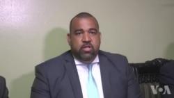 Ayiti: Minis Enteryè a Di Gouvènman an Gen Volonte pou Òganize Eleksyon Endirèk yo