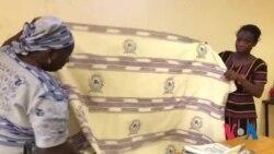 Burkina Faso Fani danlaw