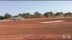 La compagnie minière Randgold ouvres ses portes à la presse au Mali (vidéo)