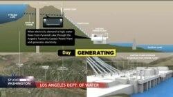 Plan Kalifornije je da koristi samo čiste izvore za dobijanje električne energije