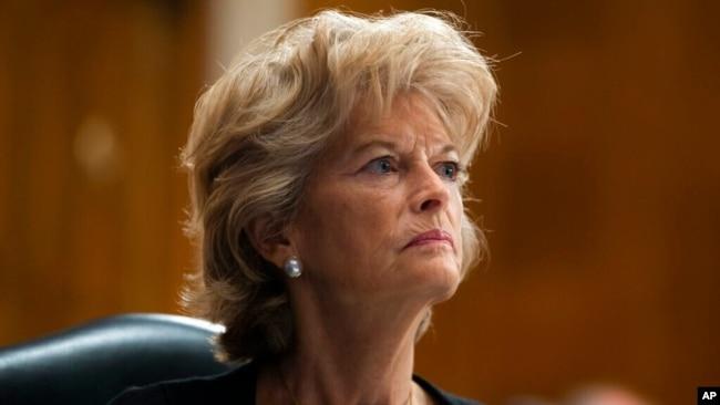 Phát biểu của nữ thượng nghị sĩ bốn nhiệm kì có lập trường ôn hòa phản ánh sự mất kiên nhẫn và phẫn nộ đang gia tăng trong khối các nghị sĩ Đảng Cộng hòa trong Quốc hội Mỹ về vai trò của ông Trump trong vụ bạo loạn.