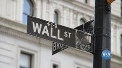 Як аматори ринку цінних паперів обвалили Волл-Стріт. Відео