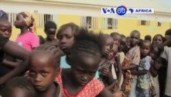 Manchetes Africanas 6 de Maio 2015