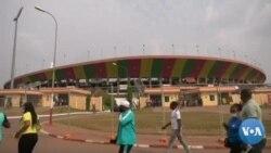 Farikolo Nianaje Kunaliw Mali Ye Sebaya Sorow Burkina Fasso Kan Chan Cameroun 2021 Kenekan