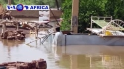Muri Sudani Imyuzure Yimuye Abaturage